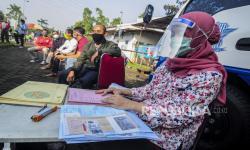 Polda Sediakan Layanan Samsat Keliling di 14 Wilayah