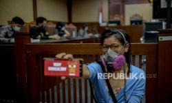 PN Jakpus Tunggu Dua Pekan Pengajuan 7 Pejabat Negara