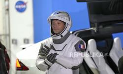 Badan Antariksa Eropa Ingin Rekrut Banyak Astronaut Difabel