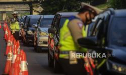 Pemkot Tangerang Keluarkan 637 SIKM Saat Mudik Dilarang