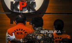 Azis Minta Kemenkes Evaluasi Pemberian Vaksin Tahanan KPK