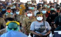 Lebih dari 50 ASN Pemkot Yogyakarta Terpapar Covid-19