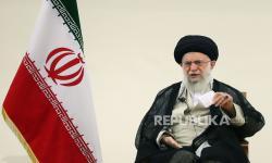 Ali Khamenei: Persatuan IslamKunci Masalah Palestina
