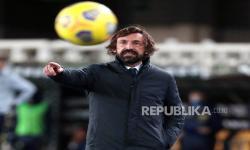 Pirlo Singgung Momen Spezia Bungkam AC Milan