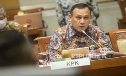 KPK Terima Laporan Bansos Covid-19 untuk Kampanye