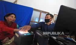 Pelayanan KTP Kota Sorong Dihentikan Akibat Komputer Dicuri