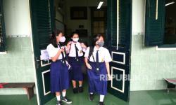 Menggeser Jam Mulai Sekolah Berdampak Positif Bagi Remaja