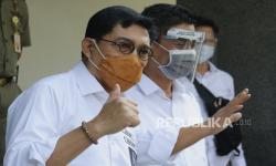 Machfud Arifin Siapkan Langkah Pembebasan Surat Ijo