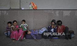 Jumlah Pasien Corona India Naik Setelah Pelonggaran <em>Lockdown</em>