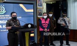 Kejakgung Tetapkan 3 Tersangka Kasus Korupsi di Perindo