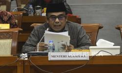 Soal Wacana Batas Minimal Haji, Menag: Kita akan Kaji