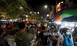 Yogyakarta Bersiap Hadapi Lonjakan Kasus Libur Akhir Tahun