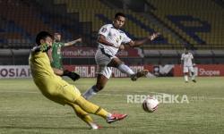 Rizky Ega Siap Tahan Kekuatan Bali United