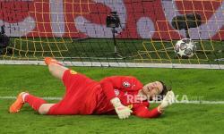 Soal Penalti City, Pelatih Dortmund Kritisi Keputusan Wasit