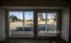 Islam di Armenia: Minoritas dan Makin Menyusut