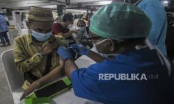 MUI dan FKUB Banten Ajak Pemuka Agama Ikuti Vaksinasi