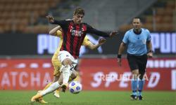 Lawan Verona, Milan Andalkan Daniel Maldini