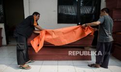 'Menolak Jenazah Pasien Covid-19 Bukan Perilaku Islami'