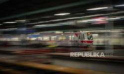 Tes Acak Covid-19 akan Dilakukan di 6 Stasiun KRL Ini