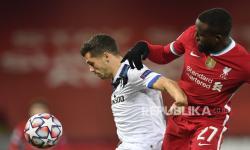 Tottenham Segera Selesaikan Kepindahan Cristian Romero