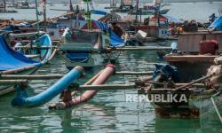 KKP Bakal Kembangkan Kartu Pintar untuk Data Kapal Ikan