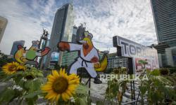 Kominfo Pastikan Media 'Dimanjakan' Suplai Konten PON Papua