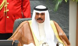 Emir Baru Kuwait Serukan Persatuan Nasional