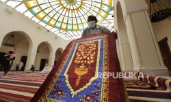Sajadah Kontemporer Ala Seniman Muslim AS