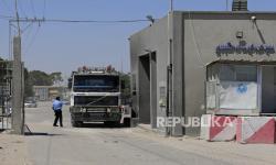 Israel Janji Longgarkan Aturan Pembatasan di Gaza