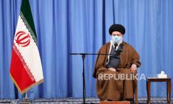 Pemilu Iran Dimulai, Siapa yang akan Jadi Presiden?