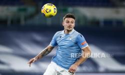Gelandang Lazio Merasa Aneh Melihat Inzaghi Sebagai Lawan