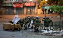 ACT: Pasukan Israel Sudah Masuki Rumah-Rumah Palestina