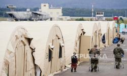 House Setujui 6,3 Miliar Dolar AS Buat Pengungsi Afghanistan