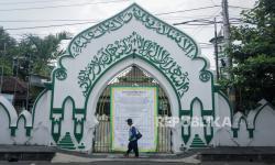 Tempat Ibadah di Solo Mulai Disiapkan Buka Pekan Depan