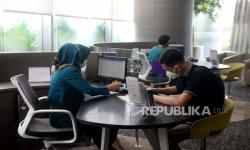Bank Riau Kepri Segera Dikonversi Jadi Bank Syariah