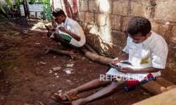 Pelajar di Pedalaman Papua tidak Nikmati Internet Gratis