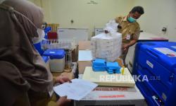 Kejar Target Vaksinasi, Stok Vaksin di Yogyakarta Kurang