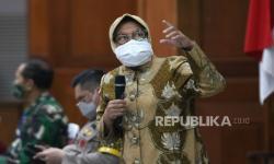 Risma Siapkan <em>New Normal</em>, Surabaya tak Ingin Seperti Wuhan