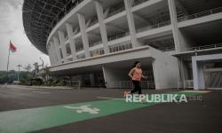 GBK Jadi Sekretariat Panitia Piala Dunia U-20