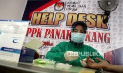 Pemkot Makassar Harap tak Ada Klaster Pilkada di Akhir Tahun