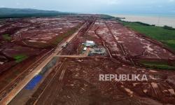 Jokowi Harap KIT Batang Dorong Ekonomi Nasional