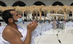 Pejabat Arab Saudi Siap Menerima Jamaah Haji