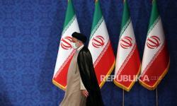 Percepatan Vaksinasi Jadi Fokus Program Presiden Baru Iran