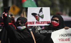 NasDem Dorong Indonesia Hentikan Konflik Israel-Palestina