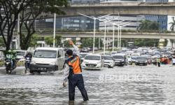 Ketua Umum Partai Emas Kritik Anies Baswedan Soal Banjir