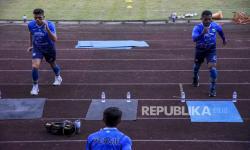 Hadapi Madura United, Ardi Idrus Fokus Raih Tiga Poin