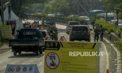 Riau Bangun Enam Posko Penyekat Antisipasi Mudik