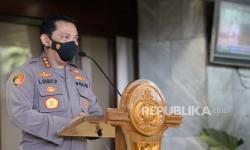 KSP Bantah Listyo Jadi Kapolri karena Dekat dengan Jokowi