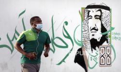 Arab Saudi Umumkan 58 Kematian Baru Covid-19