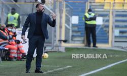 Pelatih Parma: Kami Harus Kerahkan Kemampuan 120 Persen